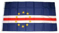 Flagge / Fahne Kap Verde Hissflagge 90 x 150 cm