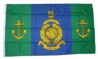 Fahne / Flagge Großbritannien Assault Squadron Royal Marines NEU 90 x 150 cm