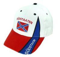 Basecap Südstaaten