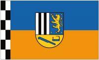Fahne / Flagge Siegen Wittgenstein Kreis 90 x 150 cm