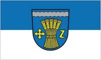 Fahne / Flagge Ziltendorf 90 x 150 cm