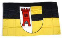 Flagge / Fahne Moers Hissflagge 90 x 150 cm