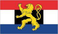 Flagge / Fahne Benelux Hissflagge 90 x 150 cm