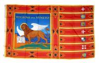 Fahne / Flagge Italien - Venetien 90 x 150 cm