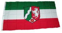 Fahne / Flagge Nordrhein Westfalen 150 x 250 cm