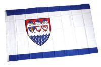 Flagge / Fahne Kreis Steinburg Hissflagge 90 x 150 cm