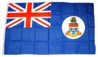 Flagge / Fahne Kaimaninseln Hissflagge 90 x 150 cm