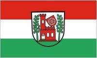 Fahne / Flagge Walldürn 90 x 150 cm