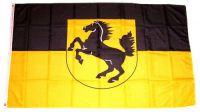 Flagge / Fahne Stuttgart Hissflagge 90 x 150 cm