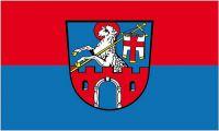 Flagge / Fahne Osterhofen 90 x 150 cm