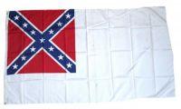 Fahne / Flagge 2nd Confederate 90 x 150 cm