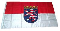 Fahne / Flagge Hessen 150 x 250 cm