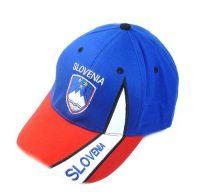 Basecap Slowenien