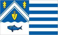 Fahne / Flagge Heikenford 90 x 150 cm