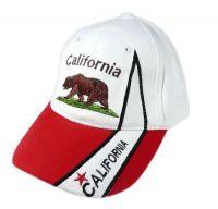 Basecap USA - Kalifornien