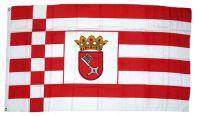Fahne / Flagge Bremen 150 x 250 cm