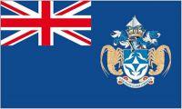 Fahne / Flagge Tristan da Cunha NEU 90 x 150 cm
