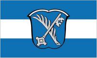 Flagge / Fahne Moosinning 90 x 150 cm
