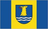 Fahne / Flagge Brotersdorf 90 x 150 cm