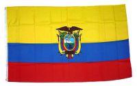 Flagge / Fahne Ecuador  Hissflagge 90 x 150 cm