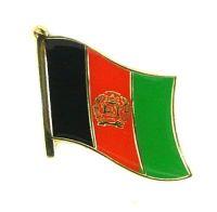 Flaggen Pin Fahne Afghanistan Pins Anstecknadel Flagge