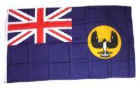 Flagge / Fahne Südaustralien Hissflagge 90 x 150 cm