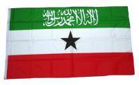 Flagge / Fahne Somaliland Hissflagge 90 x 150 cm