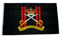 Fahne / Flagge Großbritannien Army Physical Training Corps 90 x 150 cm