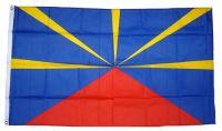 Fahne / Flagge Reunion Insel 90 x 150 cm