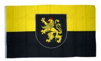 Fahne / Flagge Pfalz Wappen 90 x 150 cm