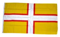 Fahne / Flagge England - New Dorset 90 x 150 cm