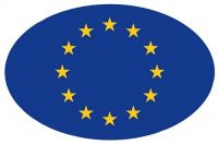 Wappen Aufkleber Sticker Europa Sticker