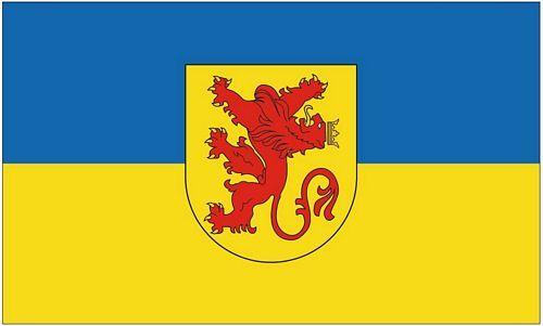 Fahne Flagge Lingen  90 x 150 cm