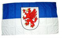 Flagge / Fahne Vorpommern Hissflagge 90 x 150 cm