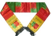 Fan Schal Portugal