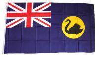 Flagge / Fahne Westaustralien Hissflagge 90 x 150 cm