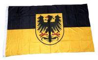 Fahne / Flagge Arnstadt 90 x 150 cm