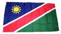 Flagge / Fahne Namibia Hissflagge 90 x 150 cm