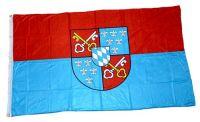 Fahne / Flagge Berchtesgaden 90 x 150 cm