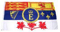 Flagge / Fahne Kanada Royal Hissflagge 90 x 150 cm