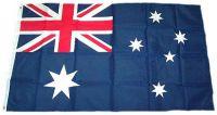 Flagge / Fahne Australien Hissflagge 90 x 150 cm