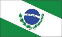 Fahne / Flagge Brasilien - Panará 90 x 150 cm
