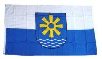 Flagge / Fahne Bodenseekreis Hissflagge 90 x 150 cm