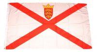 Fahne / Flagge Jersey 60 x 90 cm