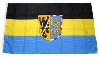 Flagge / Fahne Landkreis Erlangen Höchstadt Hissflagge 90 x 150 cm