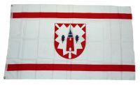 Flagge / Fahne Kaltenkirchen Hissflagge 90 x 150 cm