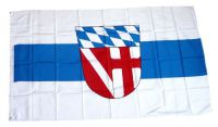 Flagge / Fahne Landkreis Regensburg Hissflagge 90 x 150 cm