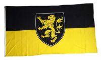 Flagge / Fahne Gera Hissflagge 90 x 150 cm