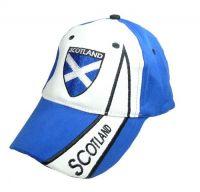 Basecap Schottland