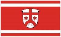 Fahne / Flagge Hesseneck 90 x 150 cm
